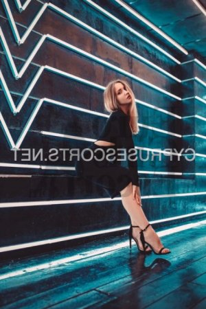 Aimmee outcall escort in Lemon Hill CA