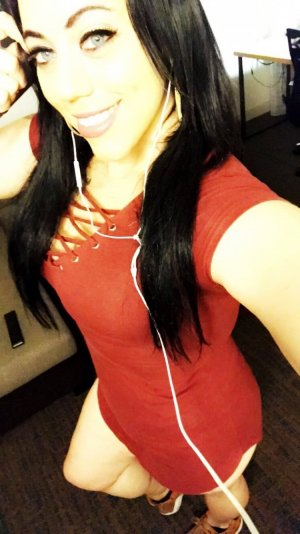 Thalyssa outcall escort in Stephenville