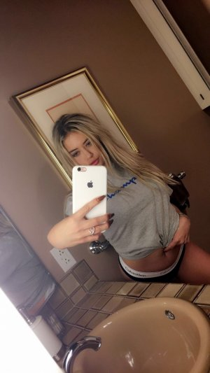 Mahyra incall escorts in Fairburn GA