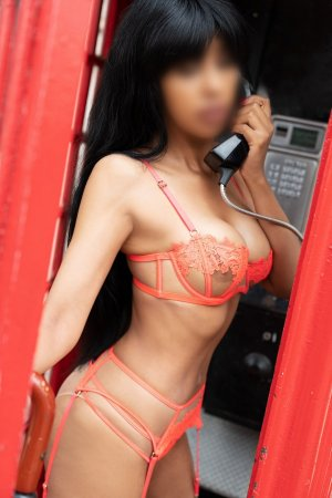Marie-emmanuel independent escort in Rendon