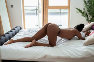 Saniya cheap escort girl in Brea