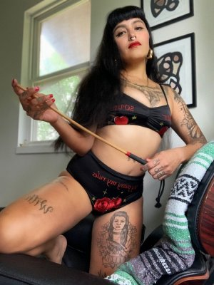 Camylia escort girl in Ilion NY