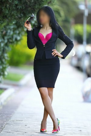 Marie-myriam escort girl in Sayre
