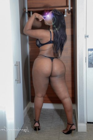 Oriane cheap incall escort in Alameda