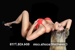 Tereza live escorts in McDonough